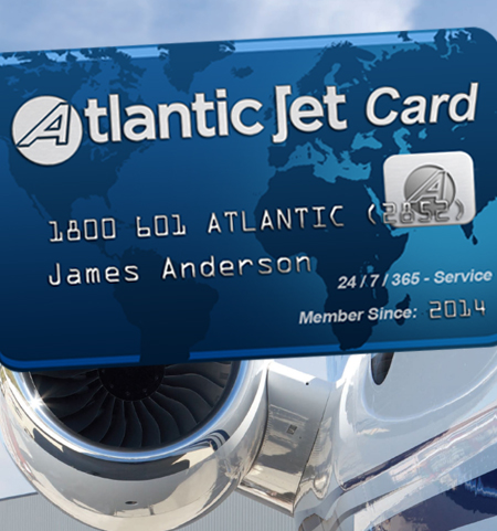 Atlantic Jet Card