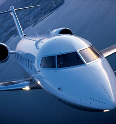 Private Jet Quote